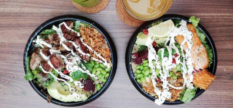 Kartoffeln, Nudeln, Reis – Was gibt es noch?