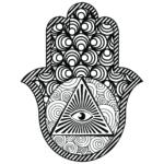 Hand der Fatima