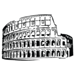 Italien Kollosseum